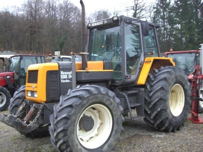 renault tracteurs agricoles francia p gina 7. Black Bedroom Furniture Sets. Home Design Ideas