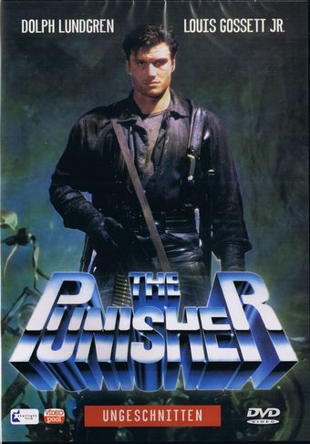 The Punisher (1989) en Bluray Steelbook para UK Picture_12_php