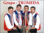 Zvuci Tromedje - Diskografija Tromedja_1