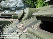Советский средний танк Т-34, музей Polskiej Techniki Wojskowej - Fort IX Czerniakowski, Warszawa, Polska 34_095