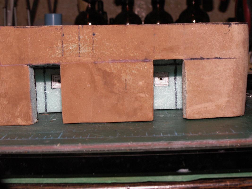 Bunker l401 1/72 PICT2095