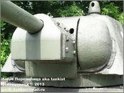 Советский средний танк Т-34, музей Polskiej Techniki Wojskowej - Fort IX Czerniakowski, Warszawa, Polska 34_082