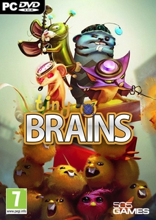 Tiny Brains [PC]