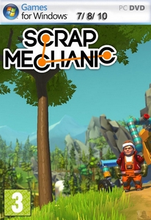 Scrap Mechanic [PC]