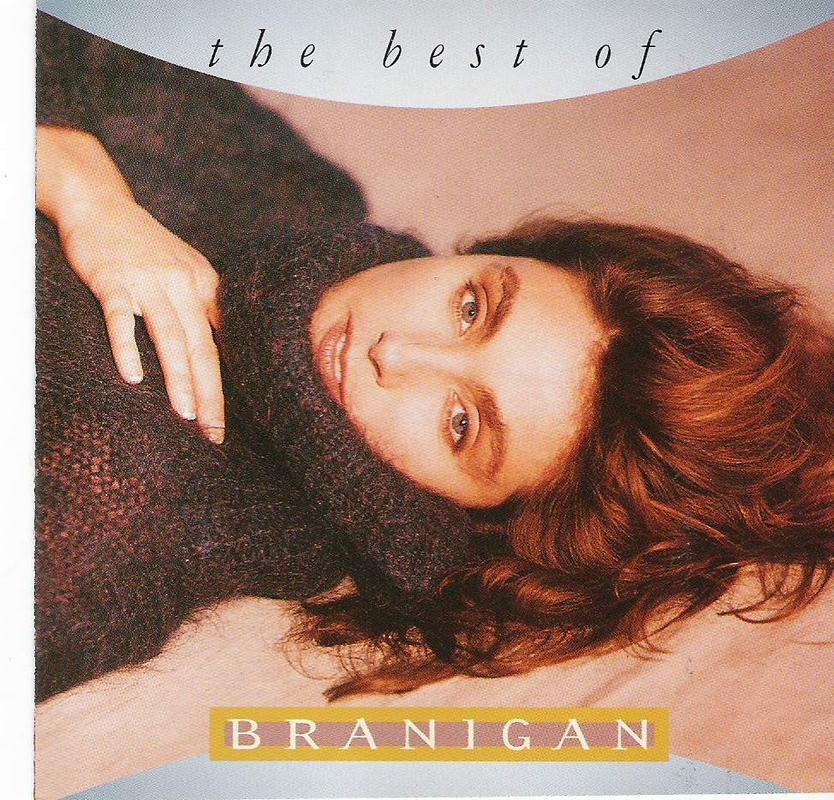 Laura Branigan - The Best Of Branigan - 1995, FLAC The_Best_Of_Branigan_Front