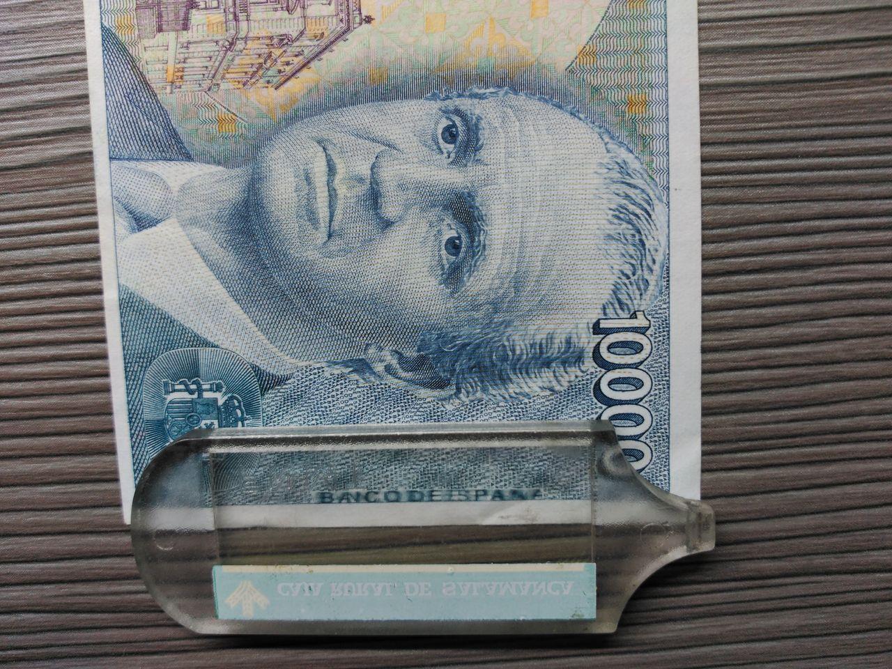 dudas con los billetes de 1992  081
