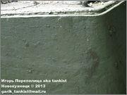 Советский средний танк Т-34, музей Polskiej Techniki Wojskowej - Fort IX Czerniakowski, Warszawa, Polska 34_116
