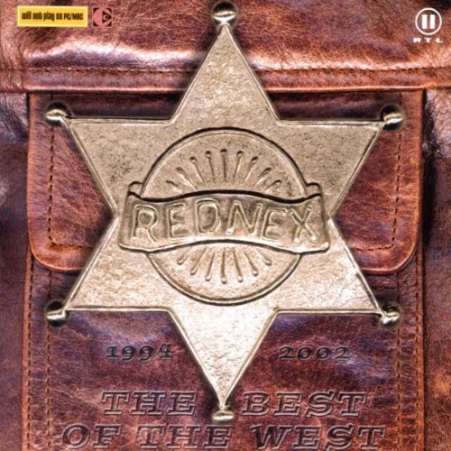 Rednex - The Best of the West (2002)FLAC RED