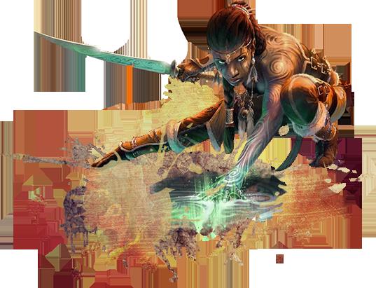 La chasse à la fortune Persephone002