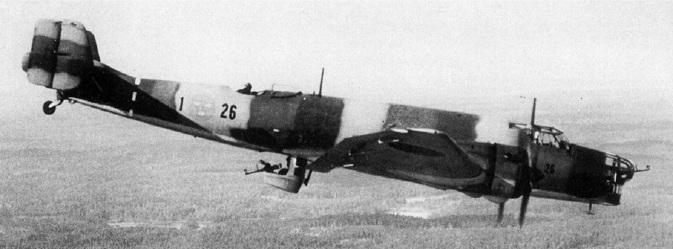 Junkers Ju-86 86_86026