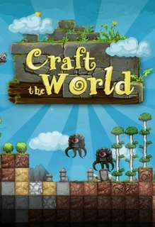 Craft the World [PC]