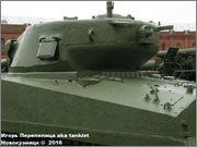 """Американский средний танк М4А2 """"Sherman"""",  Музей артиллерии, инженерных войск и войск связи, Санкт-Петербург. Sherman_M4_A2_051"""