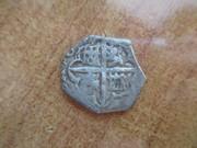Moneda a identificar. IMG_5236
