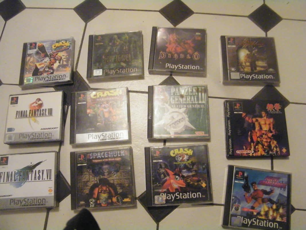 [estim] jeux PS1 DSCF6987