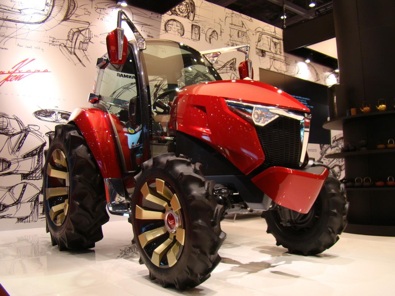 PROTOTIPOS  - Página 13 Yanmar_Y_Concept_YT01_Advanced_Tractor_2