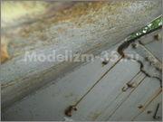 Немецкая 75-мм САУ Hetzer, Музей Войска Польского, г.Варшава, Польша Hetzer_Warszawa_096