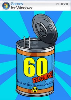 60 seconds [PC]