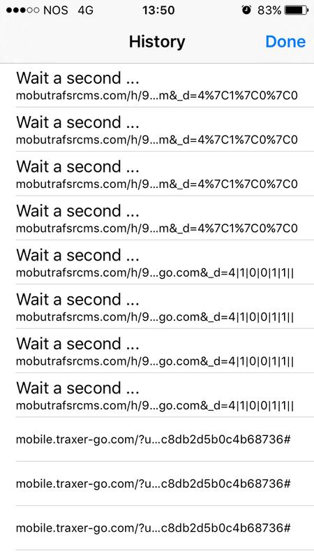 Redirecionamento de Publicidade (Versão móvel e Desktop) IMG_5268