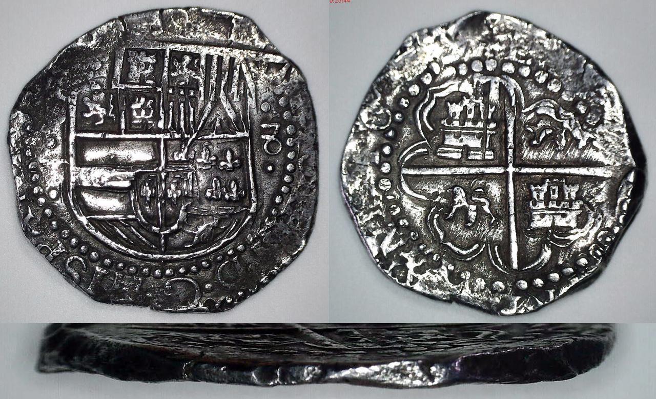8 Reales 1629. Felipe IV. Potosí T 8_R_Felipe_IV_1629_Potosi_T_aut