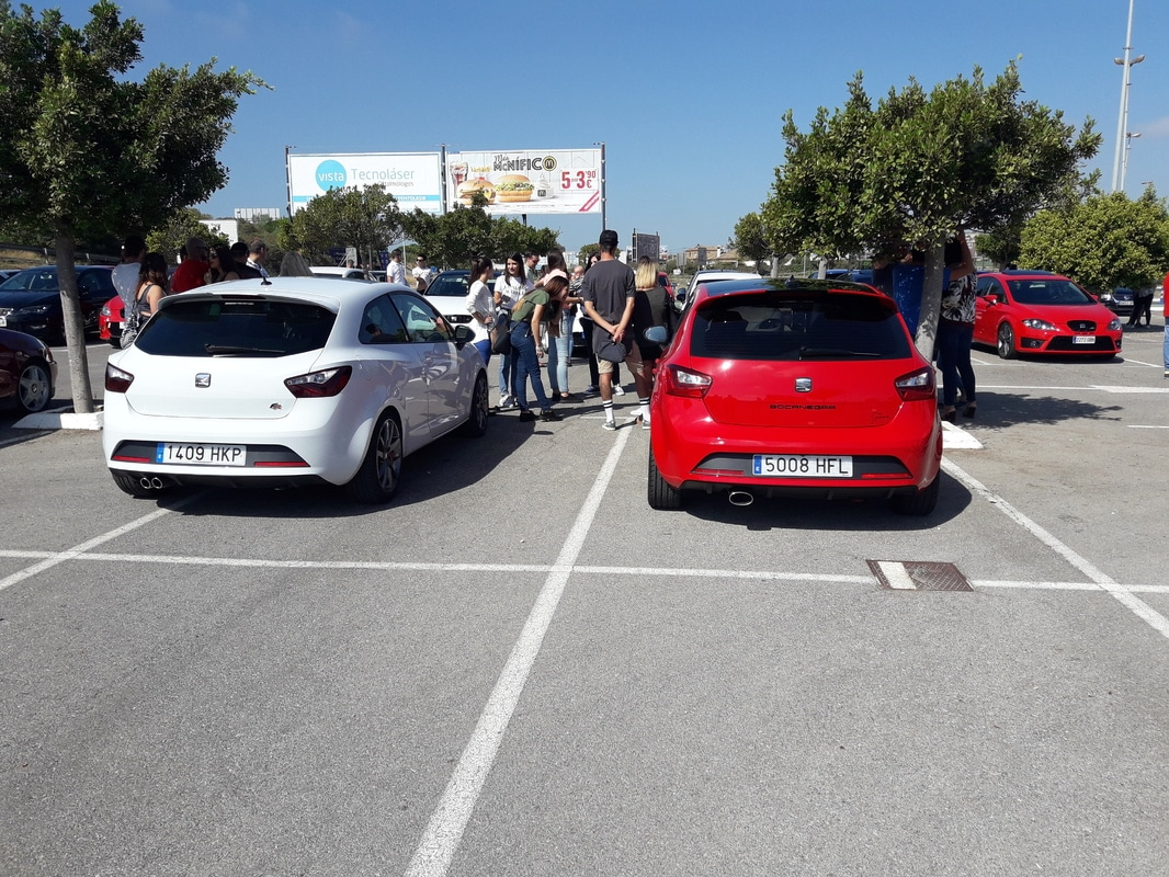 (FOTOS) Kdd V aniversario El Puerto de Santa Maria Cádiz 2 de Octubre de 2016  20161002_124245