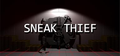 Sneak Thief [PC]