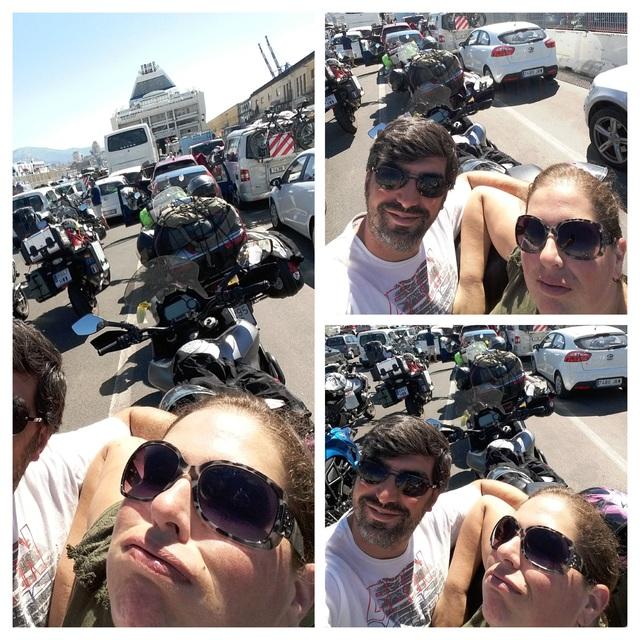 Fomos dar uma volta de barco....em Veneza com passagem pelo berço (da Ducati) 20160825_113914-_COLLAGE