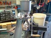 fabrication de farine Image
