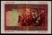 25 Pesetas S. Francisco Javier con resello republicano 25_Pesetas_Francisco_Javier_resello_001