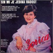 Zorica Minic - Diskografija 1984_z