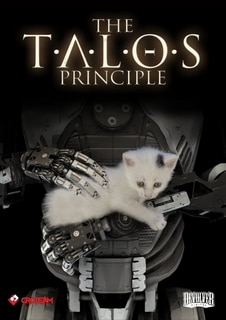 The Talos Principle [PC]