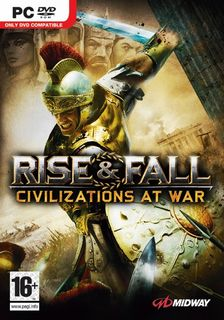 Rise and Fall: Civilizations at War [PC]
