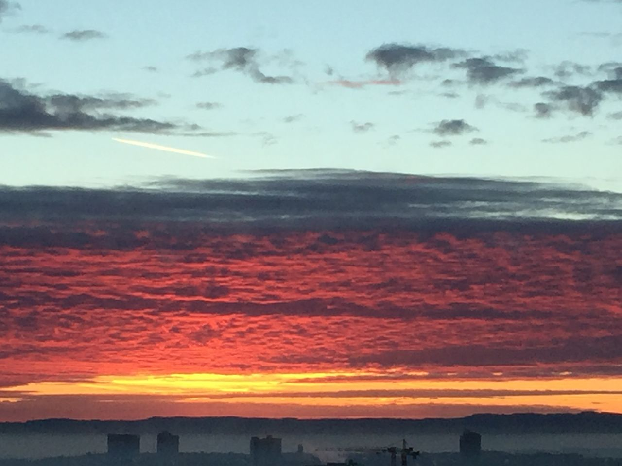 Sonnenaufgang  IMG_1652