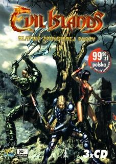 Evil Islands: Klątwa Zagubionej Duszy [PC]