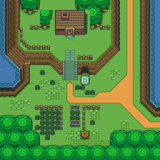 ALBW recreated in ALTTP snes, is there any ??? Image2