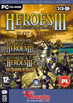 Heroes of Might & Magic III [PC]