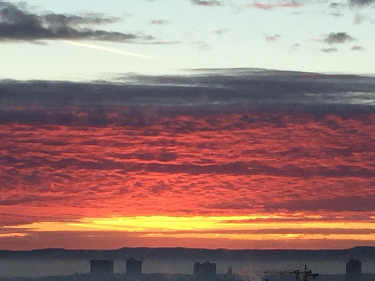 Sonnenaufgang  IMG_1653
