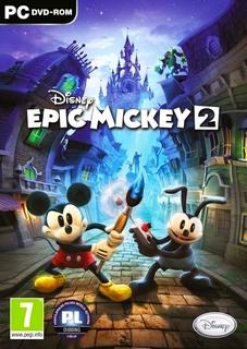 Epic Mickey 2: Siła Dwóch [PC]