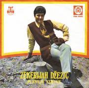 Zekerijah Djezić - Diskografija  1971_p