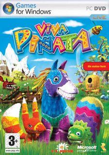 Viva Pinata [PC]