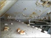 Немецкая 75-мм САУ Hetzer, Музей Войска Польского, г.Варшава, Польша Hetzer_Warszawa_081