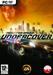 Need for Speed: Undercover [PC]