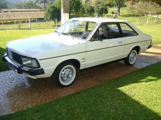 Fiat in Brasile Ford_Corcel