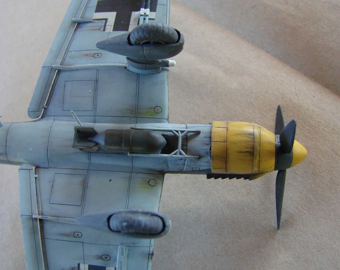 Ju-87B-2 Stuka, Fujimi, 1/72 DSC00359