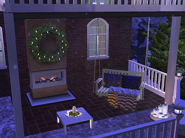 Vánoce u Simíků 2017 Christmas_Lane_oudoor_20