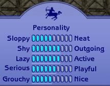 Hellohello: Apokalypsa Personality_Nicholas_Carter