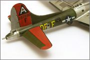 """B-17G """"Little Miss Mischief"""" 324th Sqn, 91st BG. IMG_8075"""