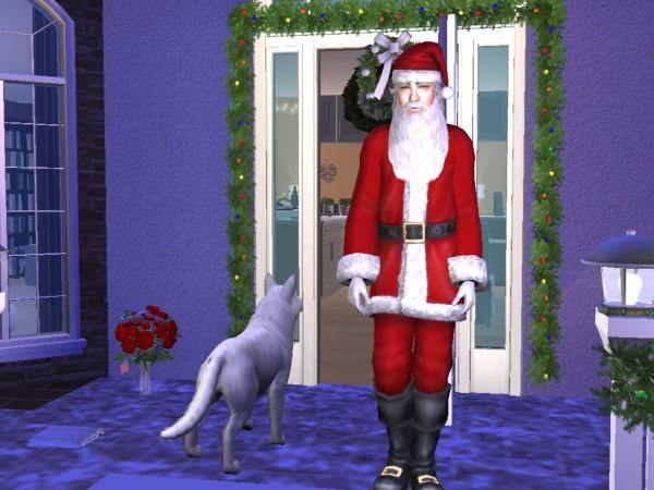 Fotky z hraní TS2 Christmas_Lane_90