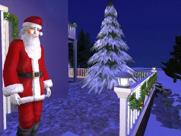 Fotky z hraní TS2 Christmas_Lane_91