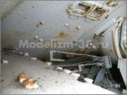 Немецкая 75-мм САУ Hetzer, Музей Войска Польского, г.Варшава, Польша Hetzer_Warszawa_082