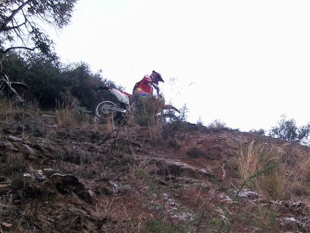 enduro dominguero con madrileño (cronica y fotos) Foto4023
